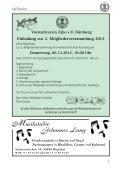 Heft 2012-4 - Vorstadtvereins Zabo - Seite 7