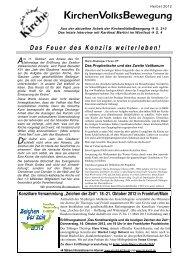 4 Seiten PDF 301 KB - Wir sind Kirche