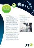 JT Rue Des Pres Data Centre - Page 4