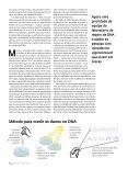 os sutis danos do sol - Revista Pesquisa FAPESP - Page 3