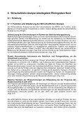 8 Wirtschaftliche Analyse Arbeitsgebiet Rheingraben-Nord - Seite 4
