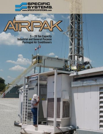 AirPak - Specific Systems