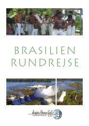 brasilien rundrejse 2010.indd - Jesper Hannibal