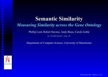 slides - Computing Science