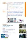 Laboratoire Genopole® P2i PLANT PROCESS iNNOVATION - Page 2
