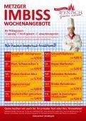 WENISCH METZGERMARKT - Wenisch Straubing ::: Stadthotel - Seite 2