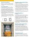 Platesformes élevatrices motorisées électriques - Dickner Inc. - Page 2