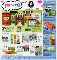 i heart wags: 05/27 - 06/02 ad + bonus buys