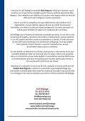 Boletín Más Negocio - Asociación de Jóvenes Empresarios - Page 2