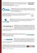 Boletín Más Negocio - Asociación de Jóvenes Empresarios - Page 4