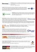 Boletín Más Negocio - Asociación de Jóvenes Empresarios - Page 5
