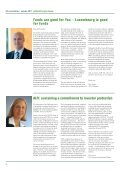 newsletter autumn 2011 alfi global distribution conference - Page 2