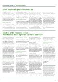 newsletter autumn 2011 alfi global distribution conference - Page 3