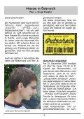 Ausgabe Juli / August 2010 - FMG Lausen - Page 3