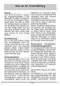 Ausgabe Juli / August 2010 - FMG Lausen - Page 6
