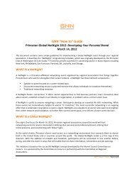 "GNN ""How to"" Guide - Alumni Association of Princeton University"