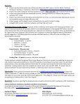 CERTs 2009-2010 Request for Proposals Technical Assistance for ... - Page 2