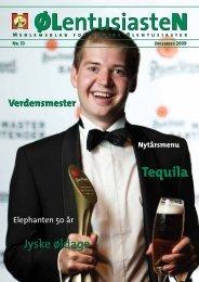 Tequila Tequila - Danske Ølentusiaster
