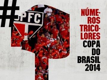 númerostricolores copa do brasil