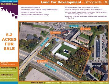 5.2 ACRES FOR SALE
