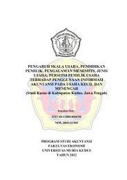 Download (351Kb) - Universitas Muria Kudus
