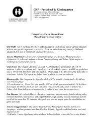 GSP Field Trip Approval Form - The German American School of ...