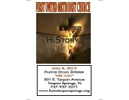 April 8.pub - First United Methodist Church