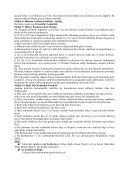 3 kalem vagon muhtelif malzemeleri fason imalatı - Tülomsaş - Page 6