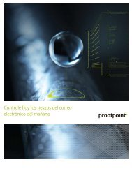 1.2 MB PDF - Proofpoint