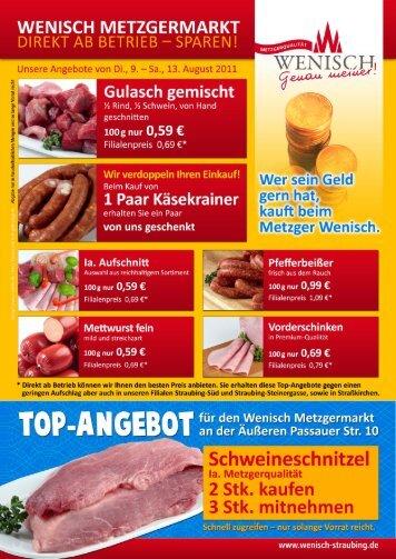 gw WM' - Wenisch Straubing ::: Stadthotel