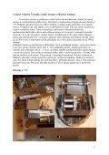 Středoškolská technika 2011 Vyrob si svůj Stirlingův motor - Page 5