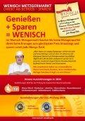 WENISCH METZGERMARKT - Seite 2