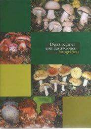 Descripciones con ilustraciones fotográficas - BioScripts