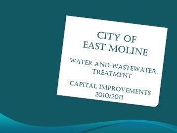 Untitled - City of East Moline