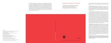 WSA 2010 - Bundeskammer der Architekten und ...
