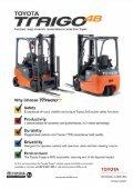 Warehouse - United Kingdom Warehousing Association - Page 7