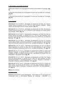Pauta da 40ª Reunião Ordinária da Congregação Provisória.d… - Page 4