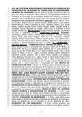 Pauta da 40ª Reunião Ordinária da Congregação Provisória.d… - Page 6