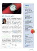 sprechstunde DMP Asthma bronchiale – Segen oder Fluch? - Seite 2