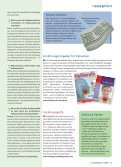 sprechstunde DMP Asthma bronchiale – Segen oder Fluch? - Seite 4