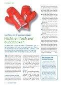 sprechstunde DMP Asthma bronchiale – Segen oder Fluch? - Seite 5