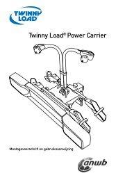 Power Carrier 2010 - Twinny Load