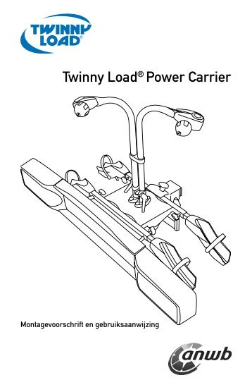 Power Carrier 2010 - Twinny Load