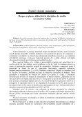 File din istoria tehnicii şi tehnologiei - Biblioteca Ştiinţifică a ... - Page 6