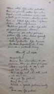 Kronika obce – shrnutí událostí za roky 1900–1910 - Page 5