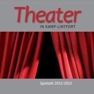Freunde der italienischen Oper – Der Koplecks ... - Kamp-Lintfort
