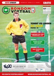 seizoen 2012/2013 nummer 2 - Rondom Voetbal