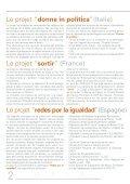 En plus de ATRIUM-FJT les organisations suivantes - Asdo - Page 4