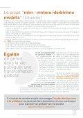 En plus de ATRIUM-FJT les organisations suivantes - Asdo - Page 5