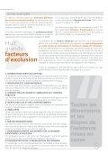 En plus de ATRIUM-FJT les organisations suivantes - Asdo - Page 7